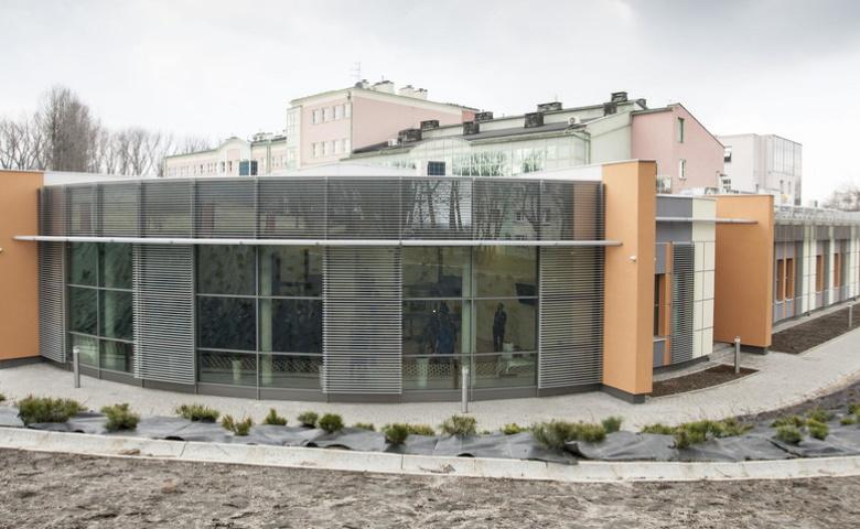 budynek-centrum-psychiatrii-sosnowiec