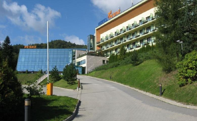 hotel-pegaz-krynica-zdroj