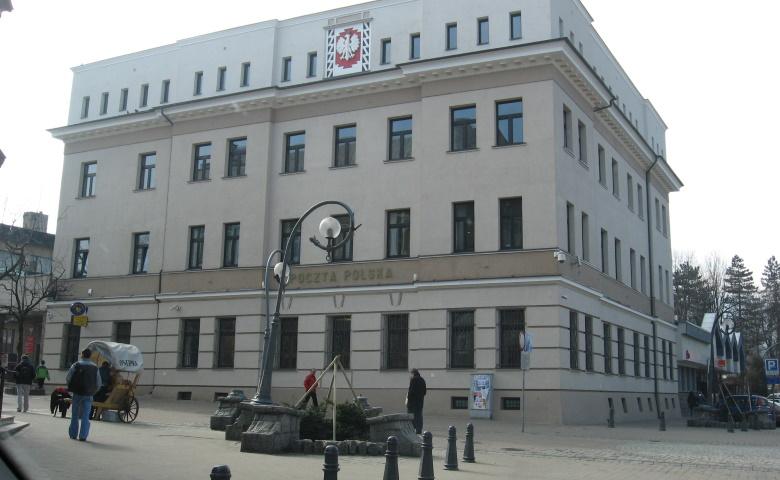 poczta-poolska-zakopane
